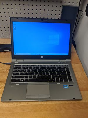 HP Elitebook 8470p for Sale in Irving, TX