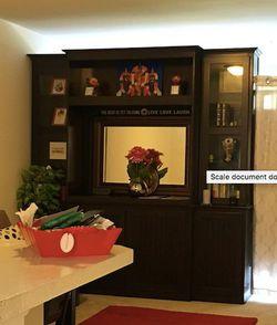 Entertainment Center/ Media Center/TV Stand for Sale in Irvine,  CA