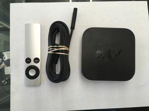 Apple TV 2nd gen for Sale in Phoenix, AZ