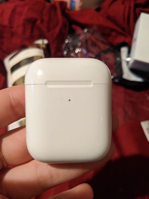 Airpod charging case generation 2 for Sale in Tempe, AZ