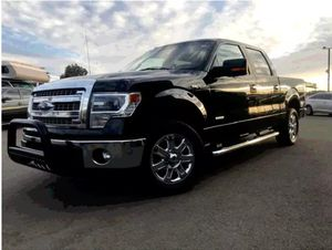 2014 FORD F-150 for Sale in Moreno Valley, CA