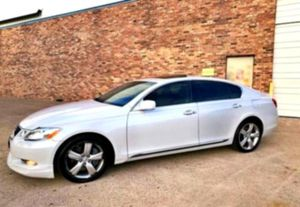 ❕ 2OO7 Lexus 3.5L V6 GS350 for Sale in Indian River, MI