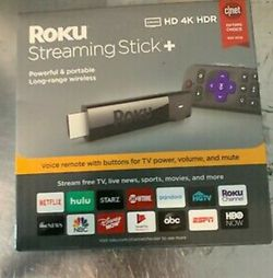 Roku Streaming Stick for Sale in St. Louis,  MO