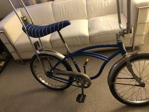 Schwinn bike sting ray for Sale in Bensalem, PA