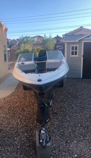 Bay liner for Sale in Albuquerque, NM