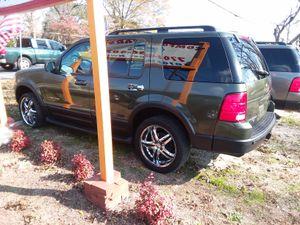 02 Ford Explorer for Sale for sale  Villa Rica, GA