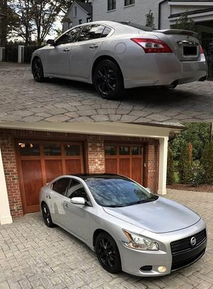 2009 Nissan Maxima price $1400 for Sale in Brooklyn, NY