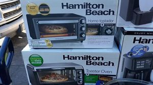 Toaster oven for Sale in Modesto, CA