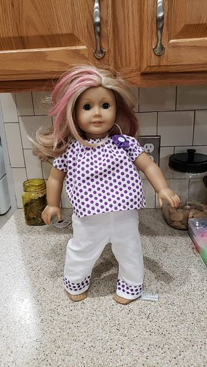 American girl doll for Sale in Valrico, FL