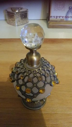 Antique Perfume Bottle for Sale in NEW PRT RCHY, FL