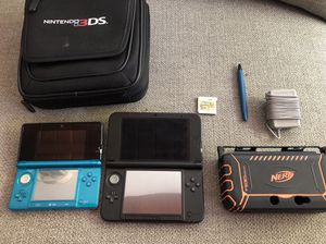 3DS Bundle for Sale in Glendale, CA