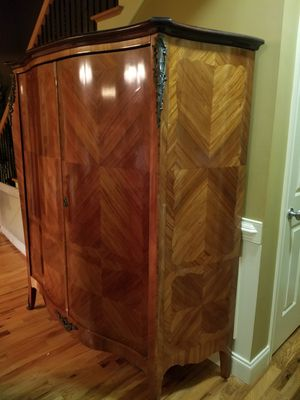antique armoire for Sale in Greer, SC