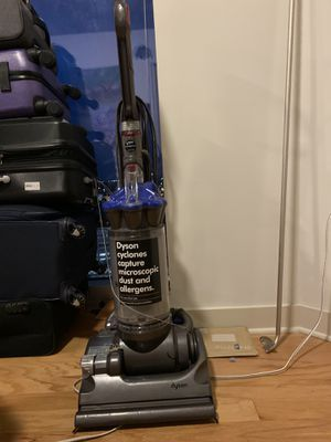 Dyson - Ball Animal Upright Vacuum - Iron/Purple for Sale in Winter Park, FL