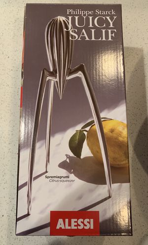 BRAND NEW, Alessi Brand Juicy Salif for Sale in Denver, CO
