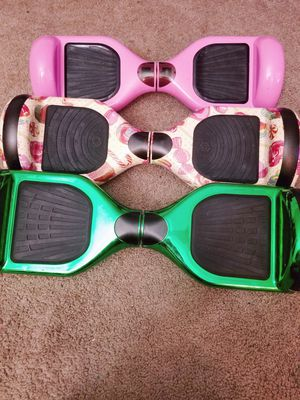 hoverboards for Sale in Baltimore, MD