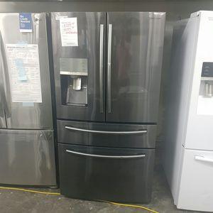 SAMSUNG Flexzone Drawer Control Refrigerator for Sale in Chino Hills, CA