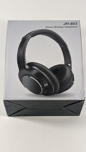 Bluetooth over the ear headphones for Sale in Royse City, TX