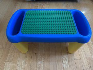 LEGO Duplo Kids Workbench for Sale in Shrewsbury, MA