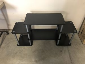 Small TV Stand/Shelf (See ALL Photos) for Sale in Fresno, CA