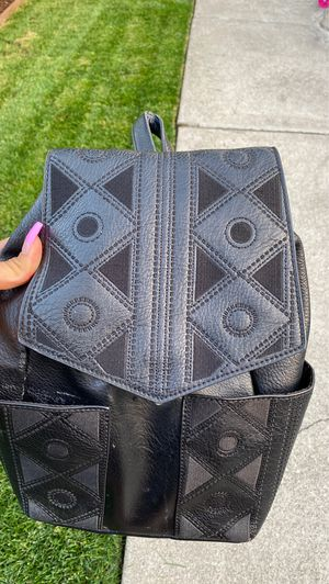 Good brand black small backpack for Sale in Hayward, CA