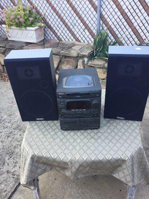 Aiwa digital audio system for Sale in Bayonne, NJ