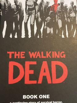 The Walking Dead: Book One for Sale in Chicago,  IL