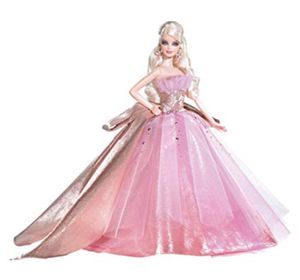 NIB BARBIE 50th Anniversary 2009 collectible Doll. for Sale in Freeport, NY