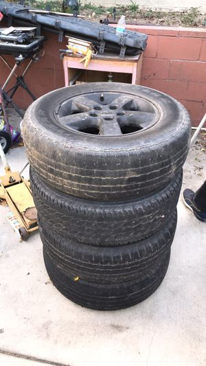 Jeep for Sale in Fontana, CA