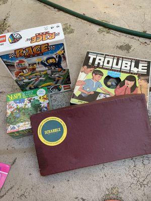 Board games for Sale in Bridgewater, MA