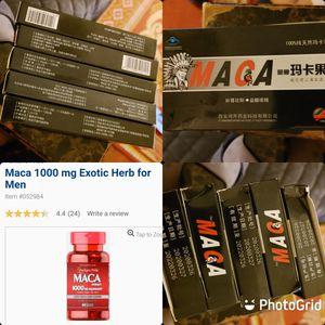 MACA for Sale in Fresno, CA