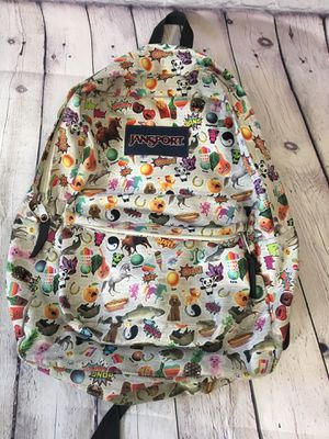 Backpack Jan sport for Sale in Moreno Valley, CA