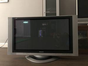 """Panasonic 37"""" TV for Sale in Great Falls, VA"""