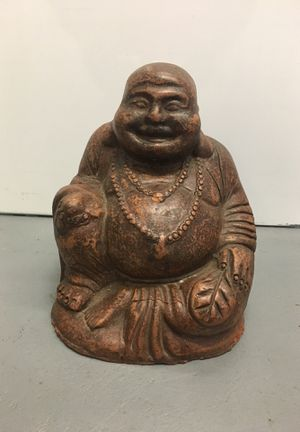 clay Buddha statue for Sale in Washington, DC