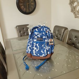 Jansport Cool Student Lace Bubbles Backpack for Sale in Chula Vista, CA
