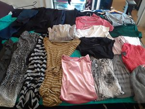 Maternity clothes for sale size small for Sale in Windsor Hills, CA