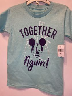 Disney Together Again Tshirt for Sale in Las Vegas,  NV
