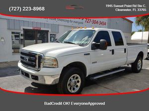2006 Ford Super Duty F-350 SRW for Sale in Clearwater, FL