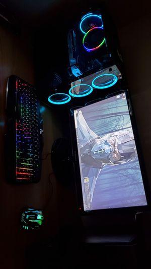 Beast gaming computer for Sale in Salt Lake City, UT