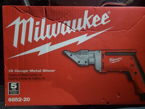 Metal shear for Sale in Humble, TX