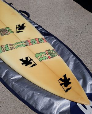 Linden Surfboard 6' for Sale in San Diego, CA