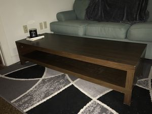 IKEA coffee table for Sale in Richmond, VA
