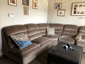 Sofa pit for Sale in Chicago, IL