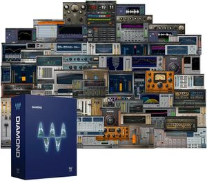 Waves 10 complete Mac and pc for Sale in Glendale, CA