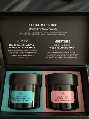 The Body Shop Face Masks for Sale in Los Angeles, CA