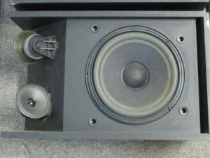 1 one bose 301 series III speaker working tested for Sale in Brentwood, NY