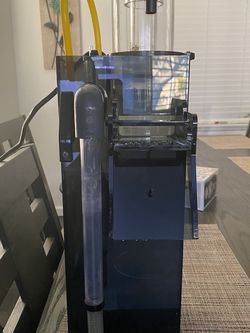 Protein Skimmer - Salt Water Fish tank Or Fresh Water for Sale in Buena Park,  CA