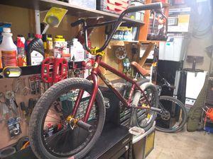 Kink 20 inch BMX bike for Sale in Arvada, CO