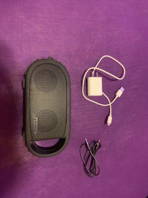 ECOXGEAR Bluetooth speaker (Waterproof) for Sale in San Francisco, CA