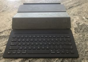 "Apple Smart Keyboard for 9.7"" iPad- Make Offer!!! for Sale in Paradise Valley, AZ"