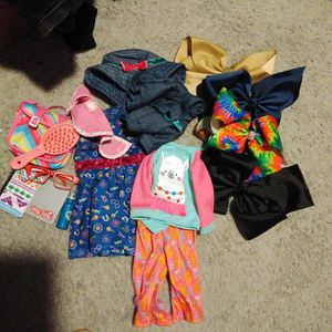 American Girl Doll Accessories for Sale in Dallas, TX